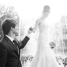 Wedding photographer Yuliya Dakhina (Fotoart555). Photo of 25.05.2016