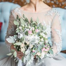 Wedding photographer Liliya Dackaya (liliyadatska). Photo of 16.04.2018