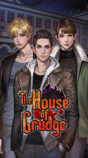 The House of Grudge : Romance Otome Game 1.0.0 MOD APK screenshots 1