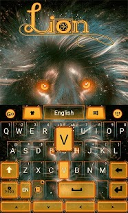 Lion-Go-Keyboard 4