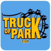 Truck Of Park