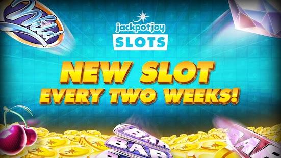 Jackpotjoy Slot