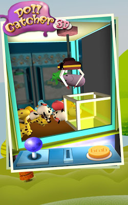 Doll Catcher 3D - screenshot