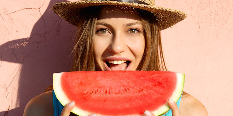Let Fruit Be Your Medicine: Watermelon's Remarkable Health Benefits