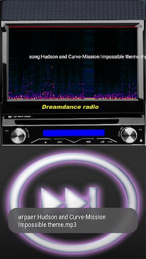 Dream dance radio 1.0.11 screenshots 2