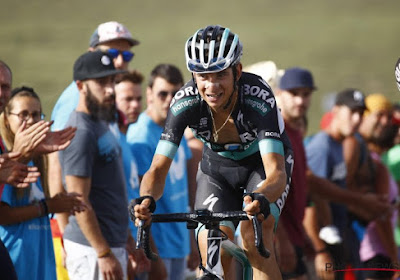 Davide Formolo (Bora-hansgrohe) remporte la septième étape du Tour de Catalogne