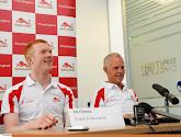 Brits wielrennen onder vuur: renner zou op vlucht geslagen zijn voor dopingofficier voor Spelen van 2012