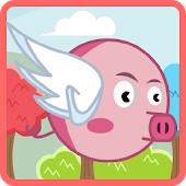 Tải Game Flappy Pink