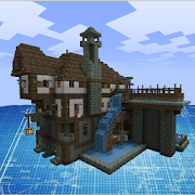 Medieval buildings blueprints apps on google play medieval buildings blueprints malvernweather Choice Image
