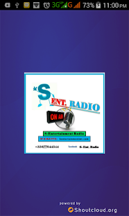 S Entertainment Radio - náhled