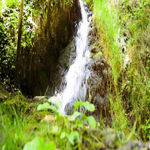 Water Stream LWP Free