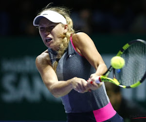 ? Wozniacki et Sharapova continuent leur route à Madrid