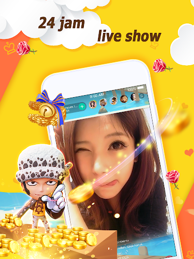 SuperLive - Live Streaming for PC