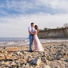 Wedding photographer Aleksandr Fedorenko (Alexfed34). Photo of 15.06.2018