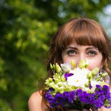 Wedding photographer Elena Shefer (Shef). Photo of 14.06.2014