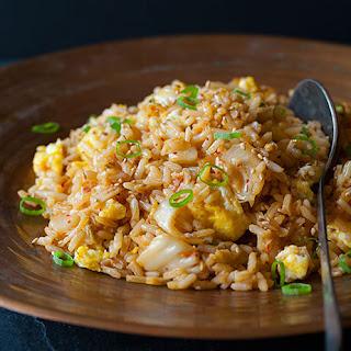 Low Sodium Kimchi Recipes
