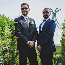 Fotografo di matrimoni Walter Karuc (wkfotografo). Foto del 05.10.2018