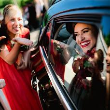 Wedding photographer Haitonic Liana (haitonic). Photo of 02.06.2016