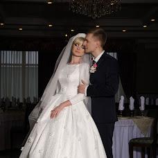 Wedding photographer Svetlana Korchagina (Korchagina). Photo of 27.03.2018