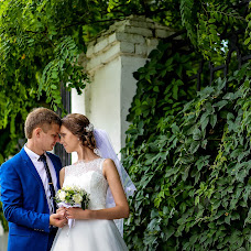Wedding photographer Maks Schukin (Shchukin). Photo of 01.08.2016