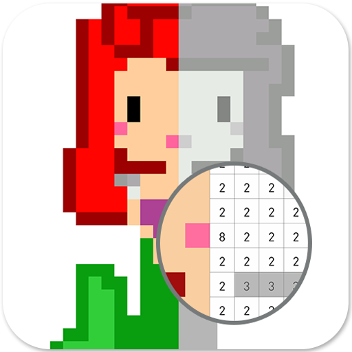 Pixel Art Princess Applications Sur Google Play