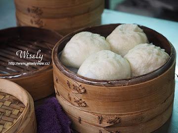 上海鮮肉包