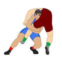 Wrestlemoji icon