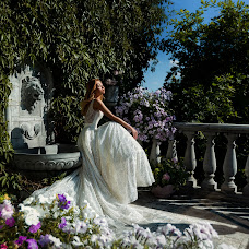 Wedding photographer Zhanna Samuylova (Lesta). Photo of 27.08.2019