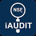 NSF International - Logo