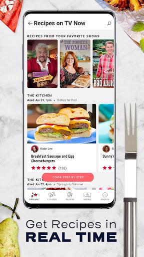 Food Network Kitchen 6.15.2 Screenshots 6