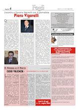 Photo: Il mio articolo: Il Rosso e il Nero - Caso Valenza