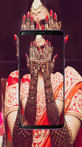Bridal Mehndi Designs 2019 - Indian, Arabic, Henna 1.71 screenshots 1