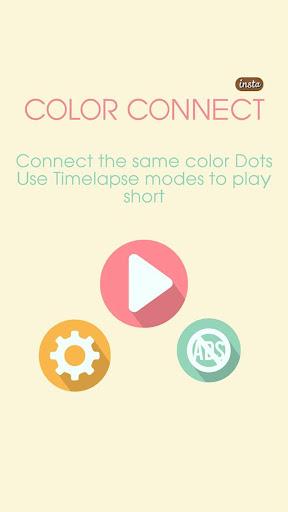 Color Connect Insta 2 modes