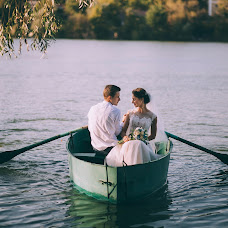 Wedding photographer Oksana Bilichenko (bili4enko). Photo of 29.11.2016
