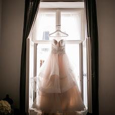 Wedding photographer Virág Mészáros (virdzsophoto). Photo of 19.12.2017
