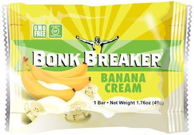 Bonk Breaker Energy Bar - Box of 12 alternate image 2