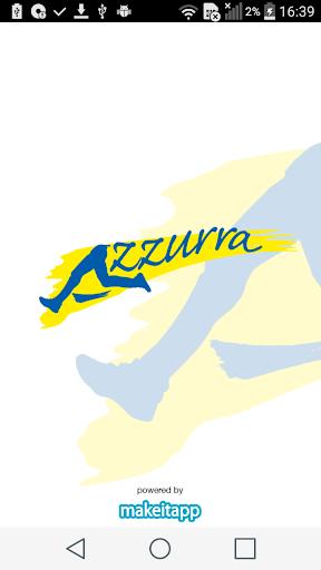 Polisp.va Azzurra–Cisterna LT