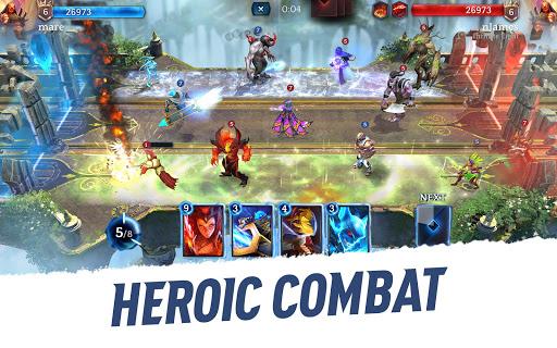 Heroic - Magic Duel screenshot 11