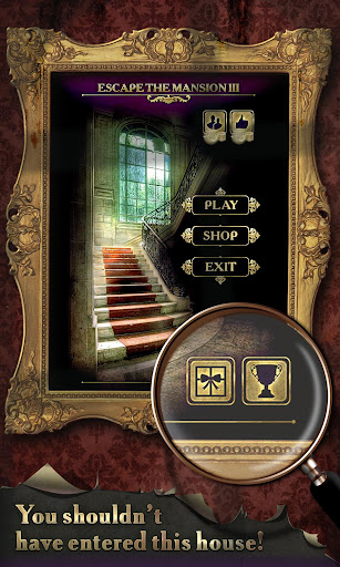 Escape the Mansion 3 for PC
