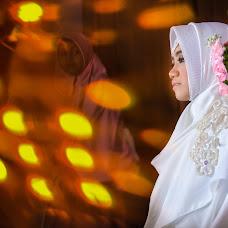 Wedding photographer Rizky Ym (rizky). Photo of 05.10.2017