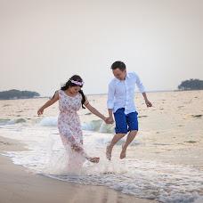 शादी का फोटोग्राफर Roby Lioe (robylioe)। 24.12.2015 का फोटो