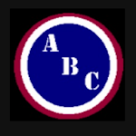 ABC Door 2 Door Icon