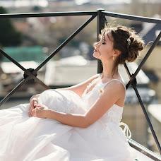 Wedding photographer Veronika Zozulya (Veronichzz). Photo of 14.07.2018