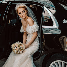 Wedding photographer Miroslav Kudrin (KremSoda). Photo of 04.09.2018