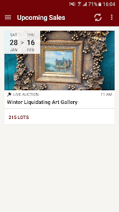 Natalie's Auctions San Leandro - náhled