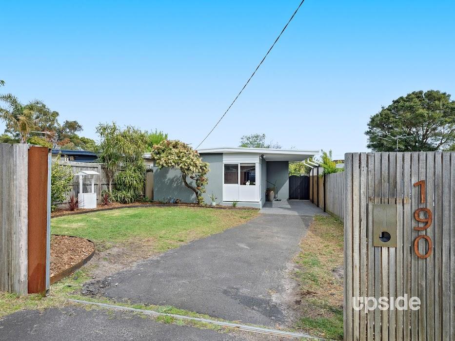 Main photo of property at 190 Seventh Avenue, Rosebud 3939