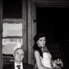 Wedding photographer Denis Churkin (ChurkinDV). Photo of 18.06.2015