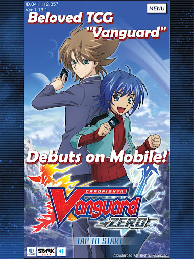 Vanguard ZERO screenshot 7