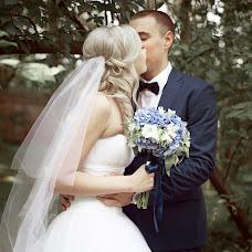 Wedding photographer Aleksey Tkachuk (AlekseyTk). Photo of 17.10.2016