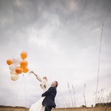 Wedding photographer Aleksandr Markov (Chubrita). Photo of 08.10.2013